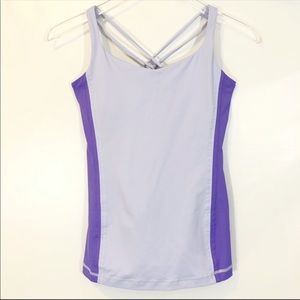 Lululemon Free to Be Tank (see measurements)